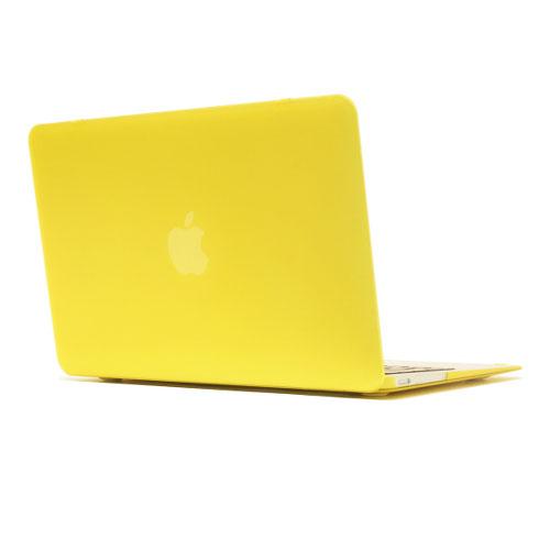 Чехол Crystal Case для MacBook 12 Retina жёлтыйMacBook 12<br>Чехол Crystal Case — ультратонкая, лёгкая, полупрозрачная защита для вашего любимого лэптопа.<br><br>Цвет: Жёлтый<br>Материал: Поликарбонат