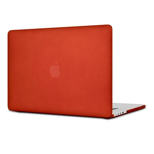 Чехол Crystal Case для MacBook Pro 15 Retina КрасныйMacBook Pro<br>Чехол Crystal Case для MacBook Retina 15 красный<br><br>Цвет: Красный<br>Материал: Поликарбонат