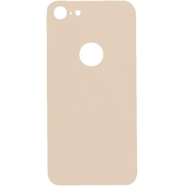 Заднее защитное стекло Mocolo для iPhone 8 золотоеСтекла/Пленки на смартфоны<br>Mocolo отлично подходит для повседневного использования!<br><br>Цвет товара: Золотой<br>Материал: Закалённое стекло<br>Модификация: iPhone 4.7