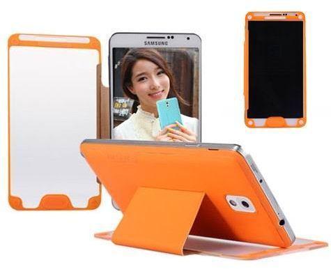 Чехол Baseus Bohem для Samsung Galaxy S5, оранжевый (LTSAS5-BE07) от iCases
