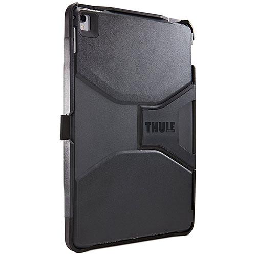 Чехол Thule Atmos для iPad Pro 9.7/iPad Air 2 чёрныйЧехлы для iPad Pro 9.7<br>Чехол Thule Atmos для iPad Pro 9.7/iPad Air 2 чёрный<br><br>Цвет товара: Чёрный<br>Материал: Композитный пластик, силикон