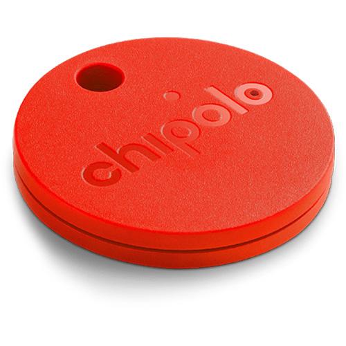 Поисковый трекер Chipolo Classic (CH-M45S-RD-O-G) красныйМетки местоположения, GPS-трекеры<br>Компактный Chipolo Classic позволит вам отслеживать местоположение ваших ценных вещей. Теперь ничто не потеряется!<br><br>Цвет: Красный<br>Материал: Пластик
