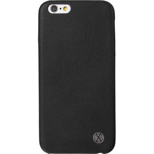 Чехол Christian Lacroix CXL Slim Fit Hard для iPhone 7 (Айфон 7) чёрный