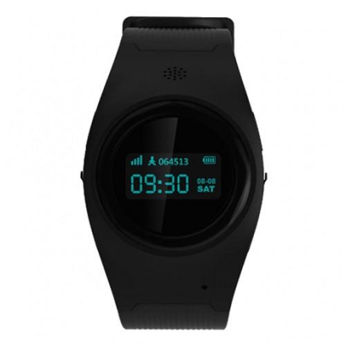 Детские умные часы MyRope R11 чёрныеУмные часы<br>MyRope R11 — это умные детские часы, которые позволят родителям всегда оставаться на связи со своим ребёнком.<br><br>Цвет товара: Чёрный<br>Материал: Пластик