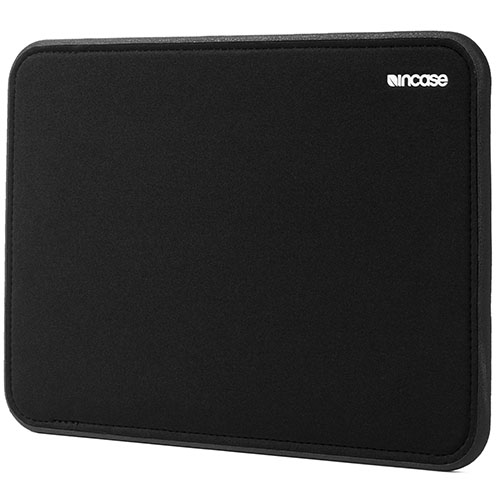 "Чехол Incase Icon Sleeve Tensaerlite для MacBook 12"" чёрный"