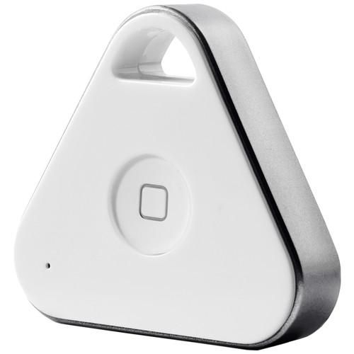 Брелок для поиска ключей Nonda iHere 3.0 белыйМетки местоположения, GPS-трекеры<br>Nonda iHere 3.0 - электронный брелок для предметов, которые чаще всего теряются.<br><br>Цвет товара: Белый<br>Материал: Металл, пластик