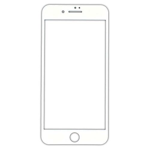 Защитное стекло CooYEE 3D для iPhone 7 Plus белоеСтекла/Пленки на смартфоны<br>Защитное стекло является одним из важнейших аксессуаров к вашему iPhone 7 Plus!<br><br>Цвет товара: Белый<br>Материал: Стекло
