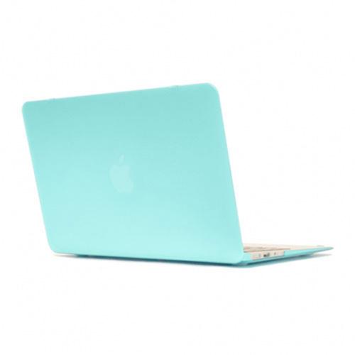 Чехол Crystal Case для MacBook Pro Retina 13 МятныйMacBook<br>Crystal Case — ультратонкая, лёгкая, полупрозрачная защита для вашего лэптопа.<br><br>Цвет: Мятный<br>Материал: Поликарбонат