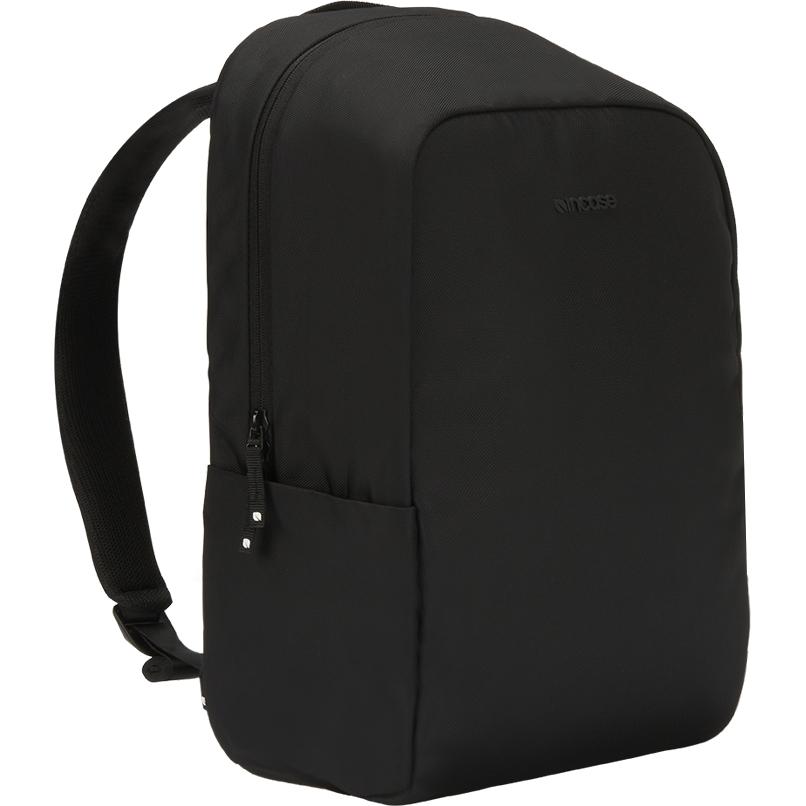 Рюкзак Incase Path Backpack для MacBook 15 чёрный (INCO100324-BLK)Рюкзаки<br>Рюкзак Incase Path Backpack — это икона стиля и практичности.<br><br>Цвет товара: Чёрный<br>Материал: 840D Нейлон