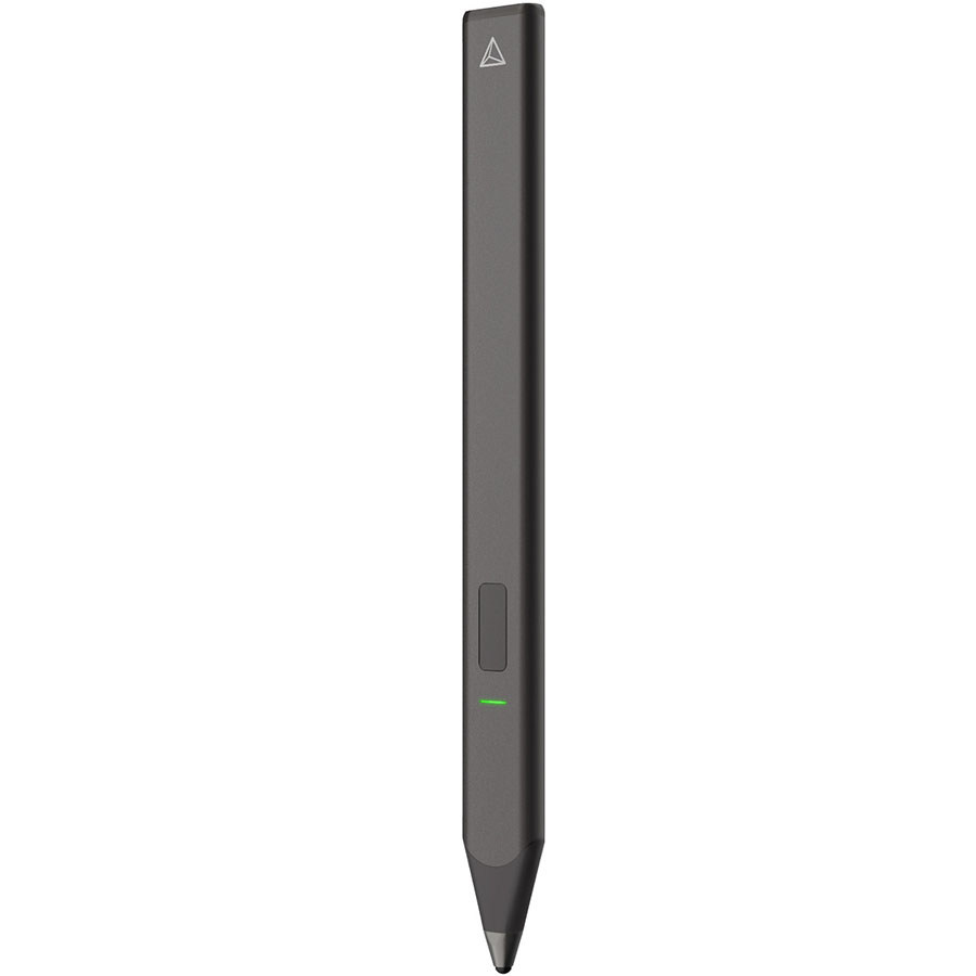 Стилус Adonit Snap чёрныйСтилусы<br>Adonit Snap - стилус, созданный специально для смартфонов!<br><br>Цвет товара: Чёрный<br>Материал: Алюминий, нержавеющая сталь