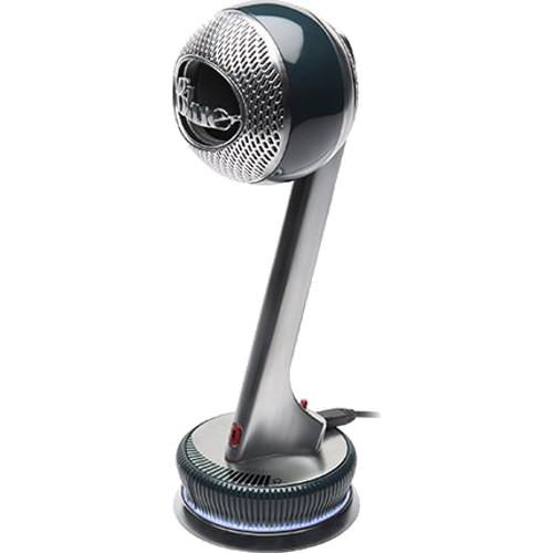 USB-микрофон Blue Microphones NessieМикрофоны<br>USB-микрофон Blue Microphones Nessie<br>