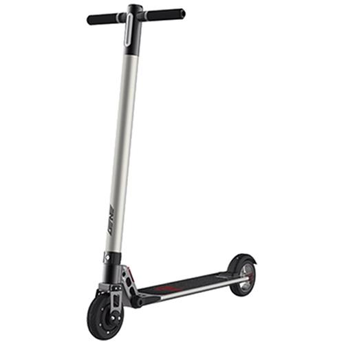 Электросамокат LeEco Electric Scooter Viper-A серебристыйСамокаты<br>Кататься и управлять самокатом очень просто.<br><br>Цвет товара: Серебристый<br>Материал: Алюминий