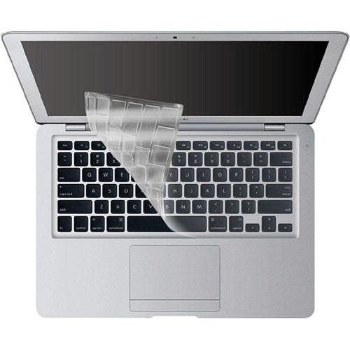 Накладка на клавиатуру Ozaki O!macworm Sealed для MacBook Pro 13 / MacBook Pro 15 (OA410)Защитные пленки и накладки<br>Ozaki O!macworm Sealed сохранит первозданный внешний вид клавиатуры вашего MacBook!<br><br>Цвет товара: Прозрачный<br>Материал: Полиуретан