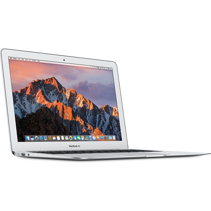 Ноутбук Apple MacBook Air 13 256Gb (MQD42) 2017MacBook Air 11/13<br>Ноутбук Apple MacBook Air 13 (MQD42) 2017, Intel Core i5 1,8 ГГц, 8 Гб, Intel HD Graphics 6000, SSD 256Gb<br><br>Цвет товара: Серебристый<br>Материал: Металл<br>Модификация: 256 Гб