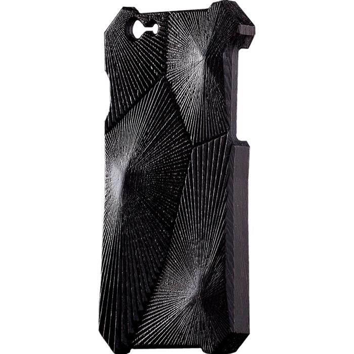 Деревянный чехол With Love. Moscow Wild для iPhone 7 Black WengeЧехлы для iPhone 7<br>Уникальной особенностью чехла является - целостность.<br><br>Цвет товара: Чёрный<br>Материал: Натуральное цельное дерево