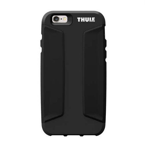 Чехол Thule Atmos X4 дл iPhone 6 (4,7) чёрныйЧехлы дл iPhone 6/6s<br>Чехол Thule Atmos X4 дл iPhone 6 (4,7) чёрный<br><br>Материал: Пластик