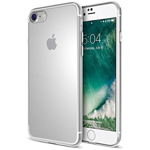 Чехол Gurdini UltraThin 0.33 Case для iPhone 7 прозрачныйЧехлы для iPhone 7<br>Гибкий и прочный чехол Gurdini UltraThin 0.33 готов предложить вашему смартфону высокую степень защиты.<br><br>Цвет товара: Прозрачный<br>Материал: Силикон