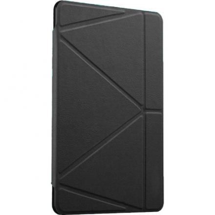 Чехол кожаный Gurdini Flip Cover для iPad Pro (9,7) чёрныйЧехлы для iPad Pro 9.7<br>Чехол книжка iPad Pro 97 Gurdini Lights Series черный<br><br>Цвет товара: Чёрный<br>Материал: Эко-кожа, поликарбонат