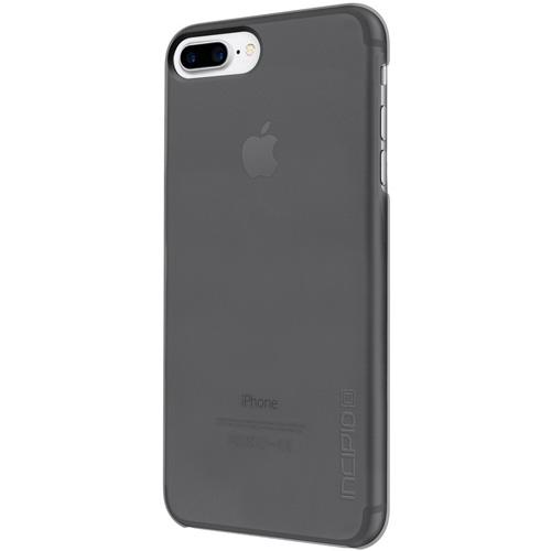 Чехол Incipio Feather Pure для iPhone 7 Plus прозрачный серый