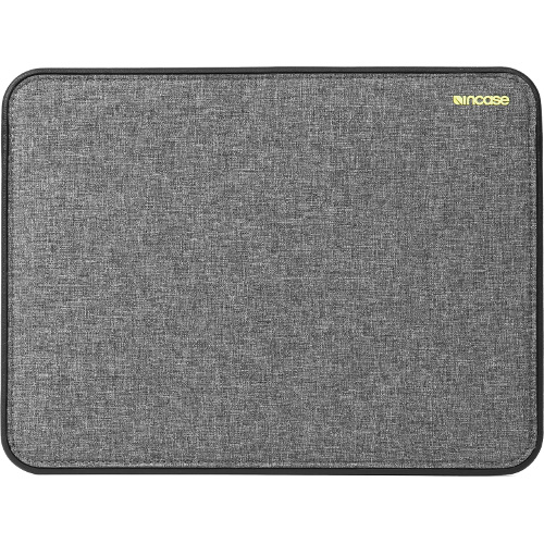 Чехол Incase Icon Sleeve Tensaerlite для MacBook Air 11 серый / чёрныйЧехлы для MacBook Air 11<br>Чехол Incase Icon Sleeve Tensaerlite для MacBook Air 11 серый / чёрный<br><br>Цвет товара: Серый<br>Материал: Текстиль