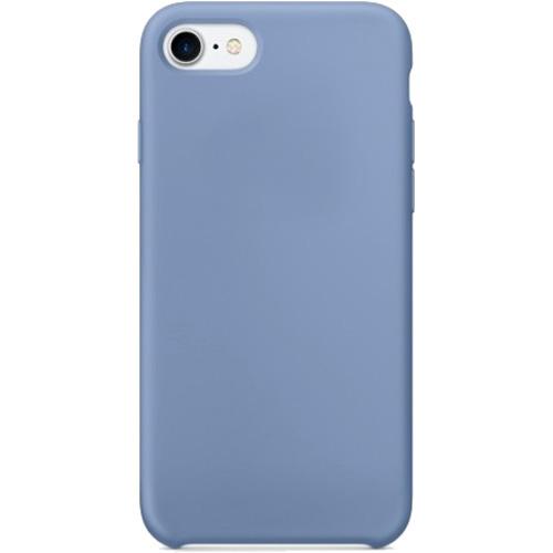 Силиконовый чехол YablukCase для iPhone 7/8 лазурный (Azure)Чехлы для iPhone 7<br>Лёгкий и практичный чехол YablukCase — идеальная пара для вашего iPhone.<br><br>Цвет: Голубой<br>Материал: Силикон
