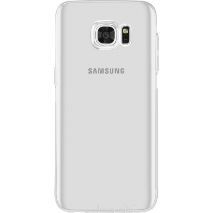 Чехол Hoco Light Series TPU Samsung Galaxy S7 Edge белыйЧехлы для Android<br>Чехол накладка Hoco Light Series TPU для Samsung Galaxy S7 Edge White<br><br>Материал: Резина
