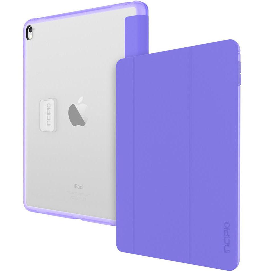 Чехол Incipio Octane Pure Folio для iPad Pro 9.7 фиолетовыйЧехлы для iPad Pro 9.7<br>Incipio Octane Pure Folio несомненно добавит вашему планшету элегантности и стиля.<br><br>Цвет товара: Фиолетовый<br>Материал: Эко-кожа, пластик, полиуретан