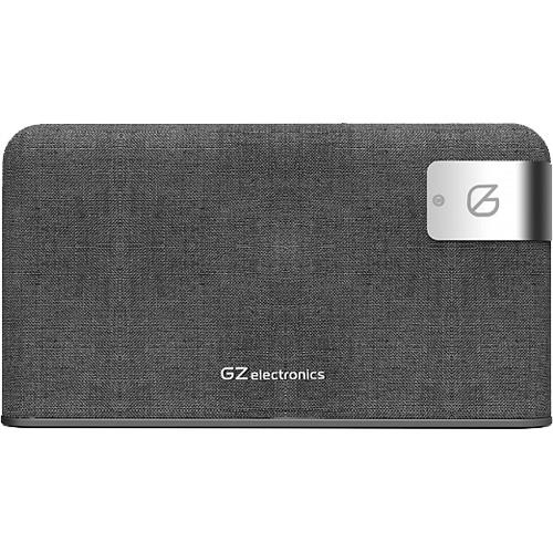 Портативная колонка GZ Electronics LoftSound GZ-55 сераяКолонки и акустика<br>GZ Electronics LoftSound GZ-22 — это настоящая лофт-колонка, которая идеально впишется в современный интерьер и образ жизни своего продвинутого владель...<br><br>Цвет товара: Серый<br>Материал: Металл, ткань
