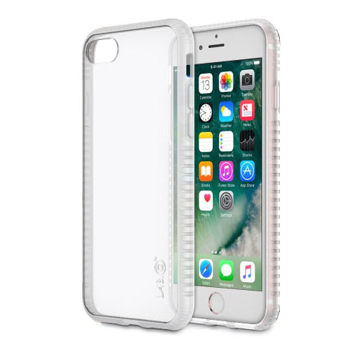 Чехол LAB.C Mix&Match Clear Case для iPhone 7 прозрачный