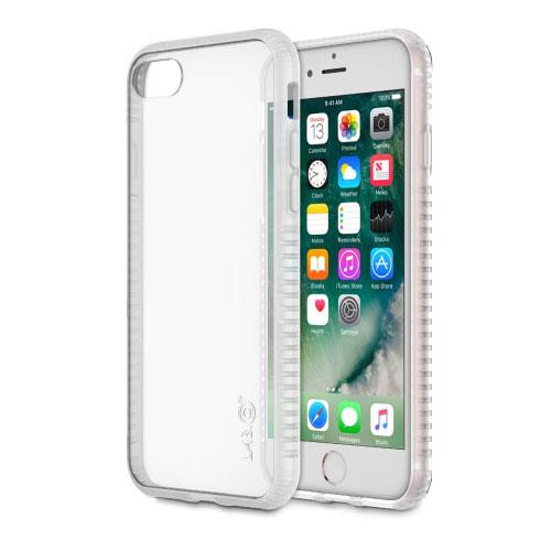 Чехол LAB.C Mix&amp;Match Clear Case для iPhone 7 прозрачныйЧехлы для iPhone 7<br>Чехол LAB.C Mix&amp;Match Clear Case для iPhone 7 прозрачный<br><br>Цвет товара: Белый