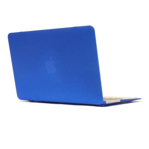 Чехол Crystal Case для MacBook 12 Retina синийMacBook 12<br>Чехол Crystal Case — ультратонкая, лёгкая, полупрозрачная защита для вашего любимого лэптопа.<br><br>Цвет: Синий<br>Материал: Поликарбонат