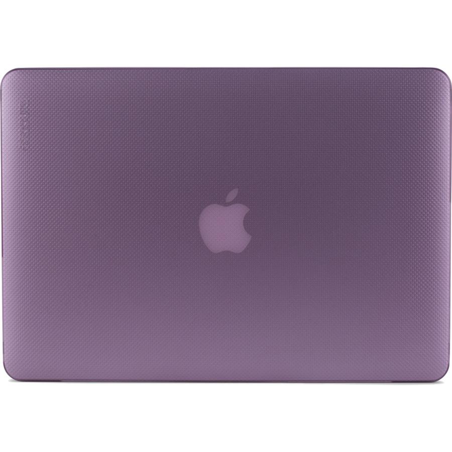 Чехол Incase Hardshell Case для MacBook Pro 13 Retina фиолетовыйЧехлы для MacBook Pro 13 Retina<br><br><br>Цвет товара: Фиолетовый<br>Материал: Поликарбонат