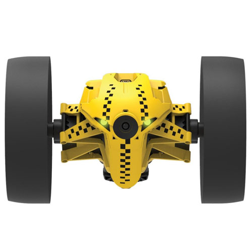Игрушечный вездеход на дистанционном управлении Parrot MiniDrone Jumping Race Tuk Tuk от iCases