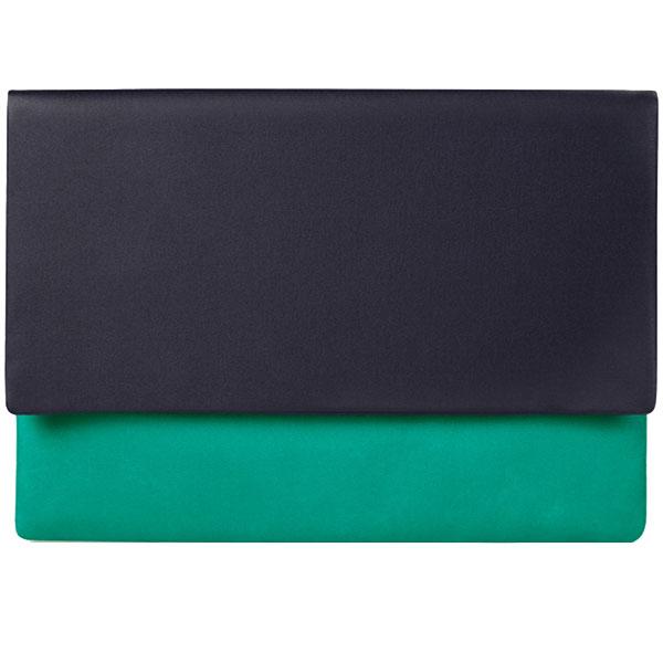 Чехол Cartinoe Blade Series Sleeve для MacBook 13 бирюзовыйЧехлы для MacBook Air 13<br>Cartinoe Blade Series Sleeve будет смотреться уместно в любой обстановке!<br><br>Цвет товара: Бирюзовый<br>Материал: Эко-кожа