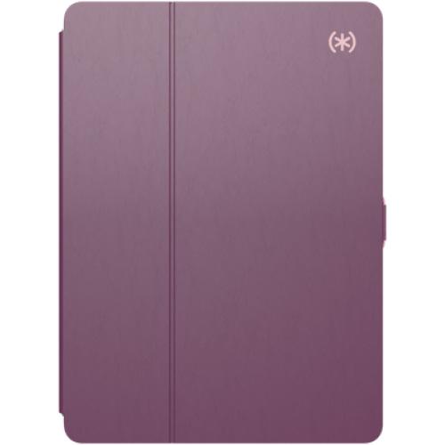 Чехол Speck Balance Folio для iPad Pro 10.5 фиолетовый/розовыйЧехлы для iPad Pro 10.5<br>Удобный и надежный чехол Speck Balance Folio станет отличным аксессуаром для вашего iPad Pro 10.5.<br><br>Цвет: Фиолетовый<br>Материал: Полиуретановая кожа, пластик