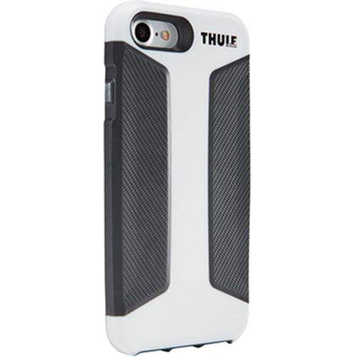 Чехол Thule Atmos X4 для iPhone 7 (Айфон 7) белый/тёмно-серыйЧехлы для iPhone 7<br>Стильный Thule Atmos X4 готов к любым испытаниям!<br><br>Цвет товара: Белый