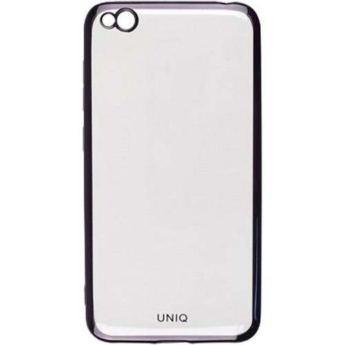 Чехол Uniq Glacier Glitz для Xiaomi RedMi 4A чёрныйЧехлы для Xiaomi<br>Uniq Glacier Glitz будет защищать смартфон от неприятностей изо дня в день!<br><br>Цвет товара: Чёрный<br>Материал: Пластик