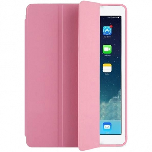 Чехол YablukCase для iPad Pro 12.9 (2017) розовыйЧехлы для iPad Pro 12.9<br>Надежный чехол YablukCase — это стильное дополнение к вашему iPad Pro 12.9 (2017).<br><br>Цвет товара: Розовый<br>Материал: Эко-кожа, пластик
