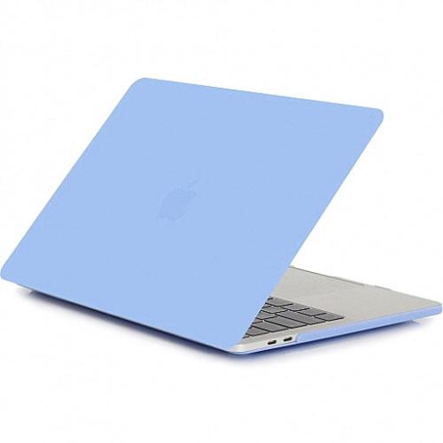 Чехол Crystal Case для MacBook Pro 15 Touch Bar (new 2016) голубойЧехлы для MacBook Pro 15 Touch Bar<br>Crystal Case — ультратонкая, лёгкая, полупрозрачная защита для вашего лэптопа.<br><br>Цвет товара: Голубой<br>Материал: Поликарбонат