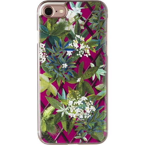 Чехол Christian Lacroix Canopy Hard для iPhone 7 (Айфон 7) Grenade розовый