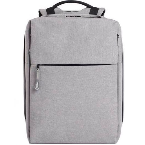 "Рюкзак Jack Spark Multi Series Backpack для MacBook 15"" серый от iCases"