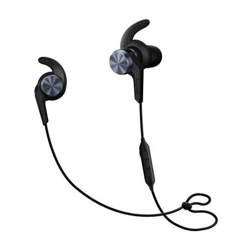 Беспроводные наушники 1More iBFree Bluetooth In-Ear Headphones чёрныеВнутриканальные наушники<br>Беспроводные наушники 1More iBFree Bluetooth черные<br><br>Цвет товара: Чёрный<br>Материал: Пластик, силикон