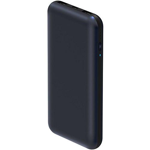 Внешний аккумулятор Xiaomi ZMi PowerBank 20000 mAh (QB820)Дополнительные и внешние аккумуляторы<br>Xiaomi ZMi PowerBank (QB820) необходимый спутник в походах, путешествиях и повседневной жизни!<br><br>Цвет товара: Синий<br>Материал: Пластик