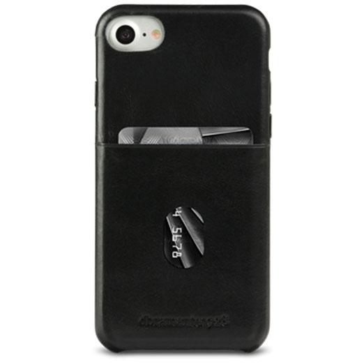 Чехол Dbramante1928 Roskilde CC для iPhone 6/6s/7 чёрный от iCases