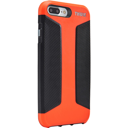 Чехол Thule Atmos X4 для iPhone 7 Plus (Айфон 7 Плюс) красный/тёмно-серыйЧехлы для iPhone 7 Plus<br>Чехол Thule Atmos X4 для iPhone 7 Plus (Айфон 7 Плюс) красный/тёмно-серый<br><br>Цвет товара: Красный