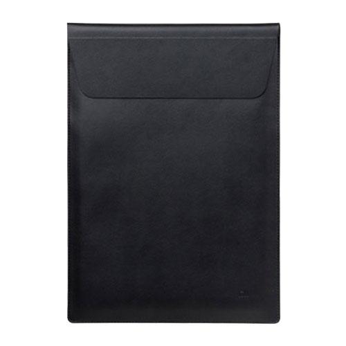 Чехол Xiaomi Mi Notebook Air PU Leather Laptop Sleeve для MacBook 13 чёрныйЧехлы для MacBook Air 13<br>Mi Notebook Air PU Leather Laptop Sleeve - стильный и простой в эксплуатации.<br><br>Цвет товара: Чёрный<br>Материал: PU-кожа