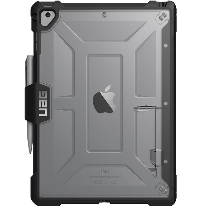 Чехол UAG Plasma Case для iPad Pro 9.7 / iPad Air / iPad Air 2 / iPad 9.7 (2017/2018) прозрачныйЧехлы для iPad Air<br>UAG Plasma Case гарантирует максимальную защиту от ударов и падений!<br><br>Цвет: Прозрачный<br>Материал: Поликарбонат, термопластичный полиуретан