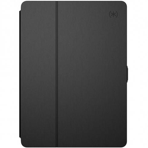 Speck Balance Folio для IPad Pro 12.9 чёрный / серыйЧехлы для iPad Pro 12.9<br>Надёжный чехол Speck Balance Folio — отличный аксессуар для вашего iPad Pro 12.9!<br><br>Цвет товара: Чёрный<br>Материал: Полиуретановая кожа, пластик