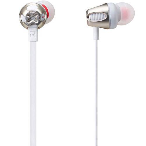 Наушники Phiaton C465S белыеВнутриканальные наушники<br>Phiaton C465S позволят погрузиться в мир музыки с по-настоящему насыщенными басами!<br><br>Цвет товара: Белый<br>Материал: Пластик, металл, силикон