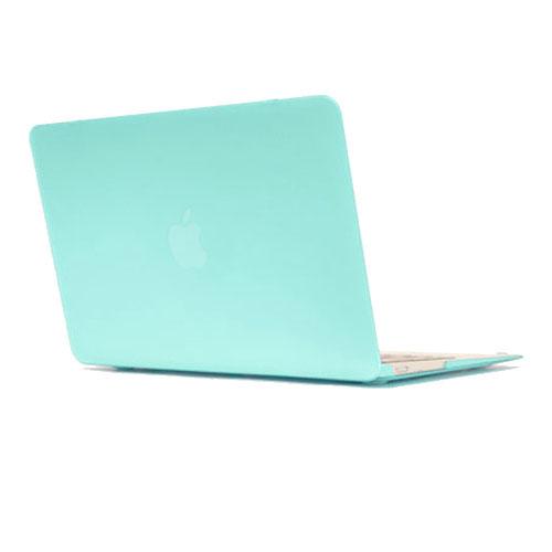 Чехол Crystal Case для MacBook 12 Retina ментоловыйMacBook 12<br>Чехол Crystal Case — ультратонкая, лёгкая, полупрозрачная защита для вашего любимого лэптопа.<br><br>Цвет: Мятный<br>Материал: Поликарбонат